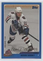 Todd Marchant #/500