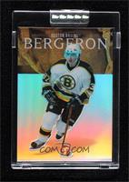 Patrice Bergeron [Uncirculated] #/499