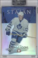 Mathew Stajan [Uncirculated] #/499