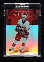 Eric Staal [Uncirculated] #/499