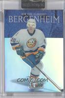 Sean Bergenheim #/499
