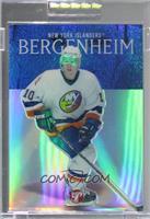 Sean Bergenheim [Uncirculated] #/499