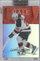 David Hale /499