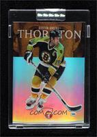 Joe Thornton [Uncirculated] #/59
