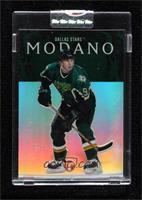 Mike Modano [Uncirculated] #/59