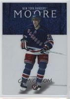 Dominic Moore #/1,199