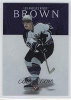 Dustin Brown #/1,199
