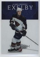 Garnet Exelby #/1,199