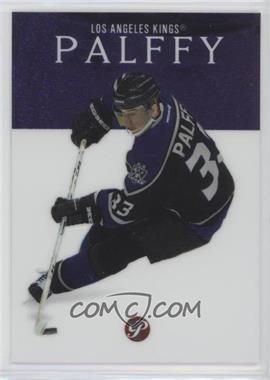 2003-04 Topps Pristine - [Base] #15 - Ziggy Palffy