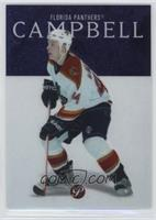 Gregory Campbell #/1,199