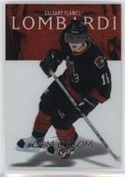 Matthew Lombardi #/1,199