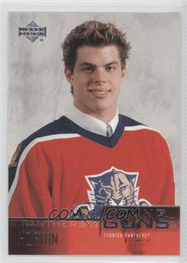 2003-04 Upper Deck - [Base] #216 - Nathan Horton