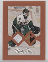 Marty Turco [Noted]