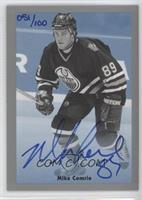 Mike Comrie /100