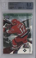 Eric Staal /100 [BGS 8.5 NM‑MT+]