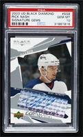 Rick Nash [PSA 10 GEM MT]