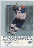 Keith Tkachuk #/399