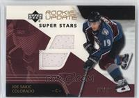 Joe Sakic #/75