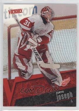 2003-04 Upper Deck Victory - [Base] #70 - Curtis Joseph