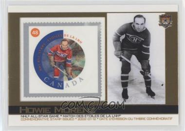 2003 Pacific Canada Post NHL All-Stars - [Base] #15 - Howie Morenz