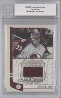 Patrick Roy /20 [BGS Authentic]