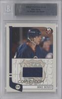 Mike Bossy /20 [BGS AUTHENTIC]