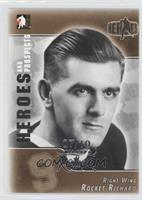 Maurice Richard /10