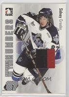 Sidney Crosby #/25