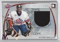 Ryan Miller #/1