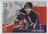 Cam Barker #/10