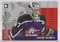 David Shantz