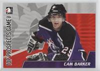 Cam Barker
