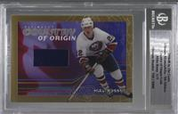 Mike Bossy [BGS Encased] #/5