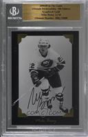 Mike Bossy [BGS Encased] #/10