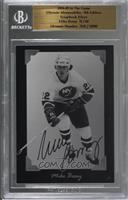 Mike Bossy #/60