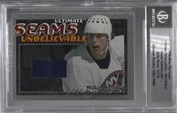 Mike Bossy [Uncirculated] #/25