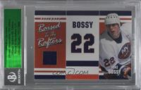 Mike Bossy [BGS Encased] #/1