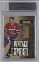 Doug Harvey /15 [ENCASED]