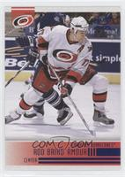 Rod Brind'Amour #/250