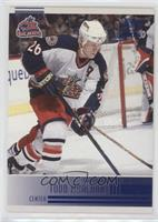 Todd Marchant #/250
