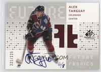 Alex Tanguay (2002-03 SP Game Used) /8