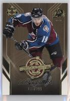 Joe Sakic #/299