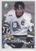 Dylan Hunter