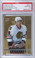 Duncan Keith [PSA 10]