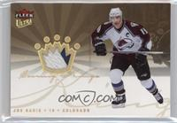 Joe Sakic /50