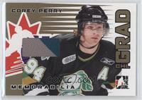 Corey Perry #/10