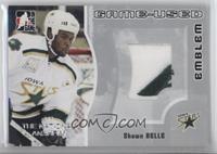 Shawn Belle /1