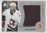 Ryan Whitney /100 [EX to NM]