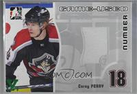 Corey Perry [Noted] #/1