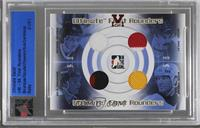 Ray Bourque, Michel Goulet, Dale Hawerchuk, Mario Lemieux /1 [Uncirculated]